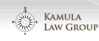 KAMULA LAW GROUP
